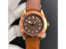 Replica Tudor Heritage Black Bay Bronze XF 1:1 Best Edition A2824 V4 (Free Nato Strap)