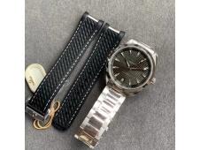 Replica OMEGA Aqua Terra 150M Master Chronometers VSF 1:1 Best Green Dial A8900 Super Clone (2 Straps)