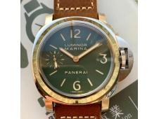 Replica Panerai PAM911 T Last One For Paneristi Noob 1:1 Best A6497 with Y-Incabloc V12
