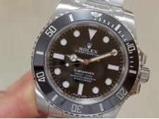 Replica Rolex Submariner 114060 No Date ZZF 1:1 Best 904L SA3130 V3