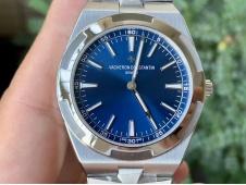 Replica Vacheron Constantin VC Overseas Ultra-Thin 2000V XF 1:1 Best Blue Dial A1120