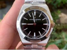 Replica Vacheron Constantin VC Overseas Ultra-Thin 2000V XF 1:1 Best Black Dial A1120