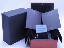 Panerai Original Style Box and Fullset Papers New