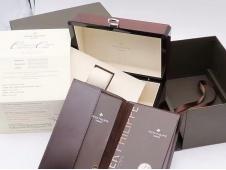 Patek Philippe Original Style Box and Fullset Papers New
