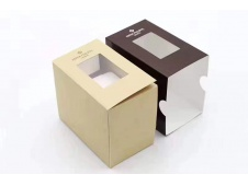 Patek Philippe Brown Travel Box Set and Fullset Papers New