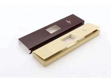 Patek Philippe Long Brown Box Set and Fullset Papers New